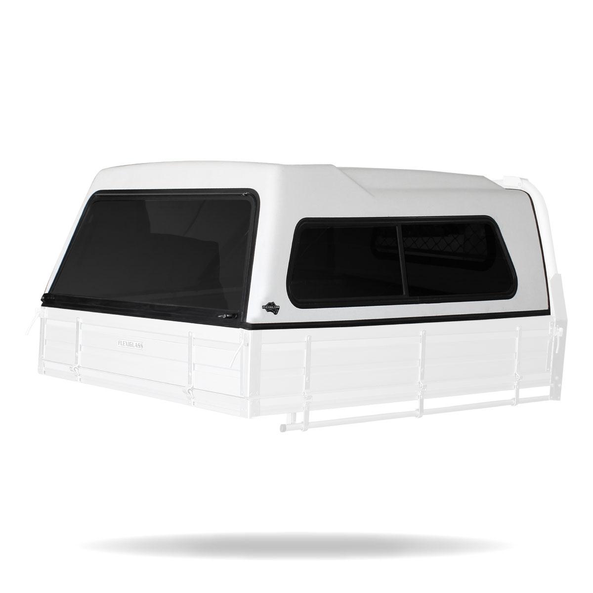 FlexiTrayTop Canopy