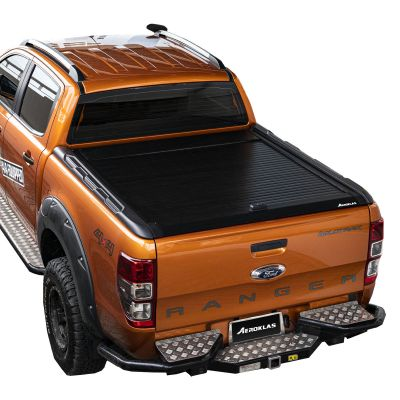 Roller Cover to suit Ford Ranger Dual Cab 06/15 on