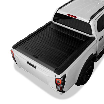 Roller Cover to suit Isuzu D-MAX Dual Cab 09/20 on