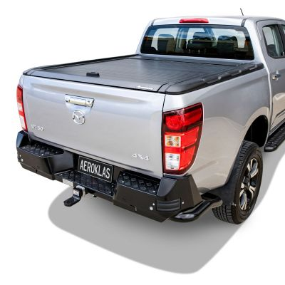 Roller Cover to suit Mazda BT-50 Dual Cab 09/20 on