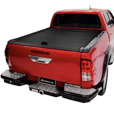 Roller Cover to suit Toyota Hilux Dual Cab 09/15 on