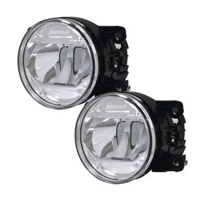 LED fog lights - 12V 5W