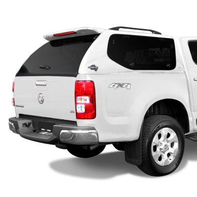 FlexiSport Premium Canopy to suit Holden Colorado RG Dual Cab