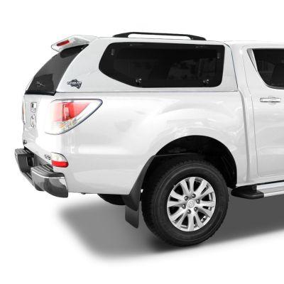 FlexiSport Premium canopy to suit Mazda BT50 MY11+ Dual Cab
