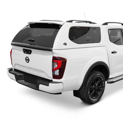 FlexiSport Premium canopy to suit Nissan Navara Dual Cab 02/21 on