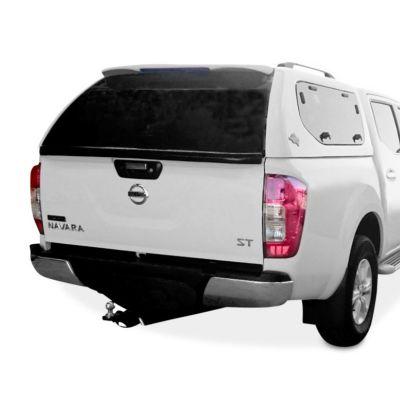 FlexiSport Premium canopy to suit Nissan Navara NP300 Dual Cab
