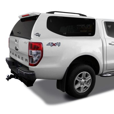FlexiSport Premium Canopy to suit Ford Ranger PX Series Dual Cab