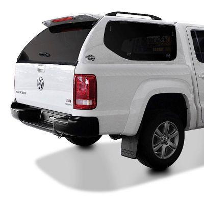 FlexiSport Premium canopy to suit VW Amarok MY10+ Dual Cab