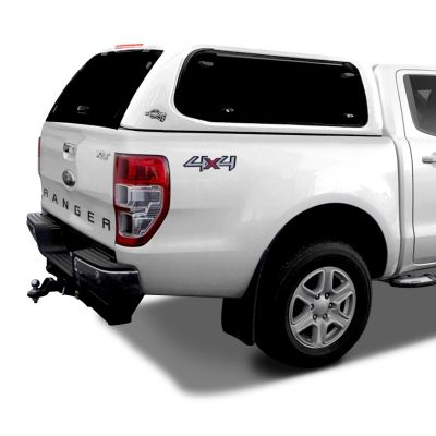 FlexiEdge Canopy to suit Ford Ranger PX Series Dual Cab