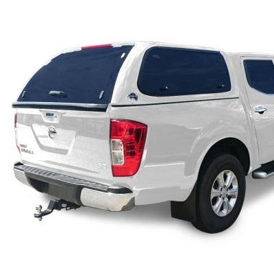 FlexiEdge Canopy to suit Nissan Navara NP300 Dual Cab