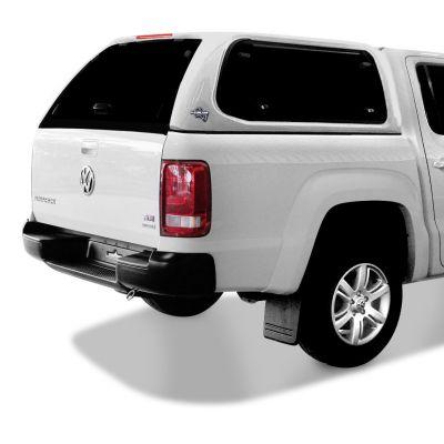 FlexiEdge Canopy to suit VW Amarok Dual Cab