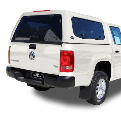 FlexiTrade Canopy to suit VW Amarok Dual Cab