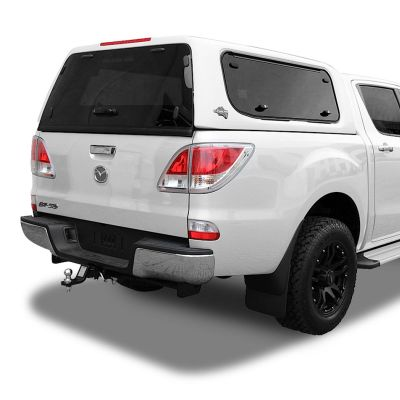 FlexiTrade Canopy to suit Mazda BT50 MY11+ Dual Cab