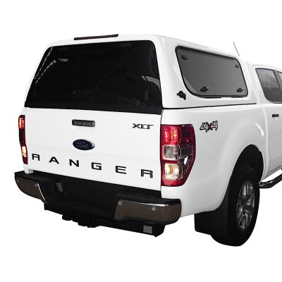 FlexiTrade Canopy to suit Ford Ranger PX Series Dual Cab