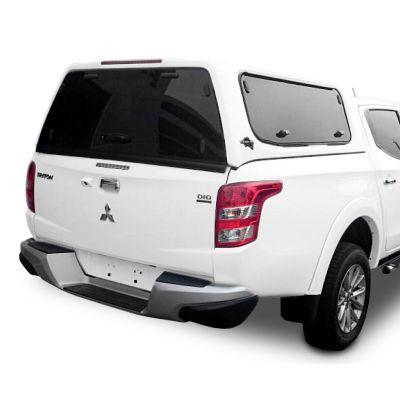 FlexiTrade Canopy to suit Mitsubishi Triton MQ & MR Dual Cab