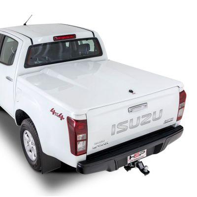 FlexiLid Ute Tub Lid to suit Isuzu D-MAX MY17+ Dual Cab